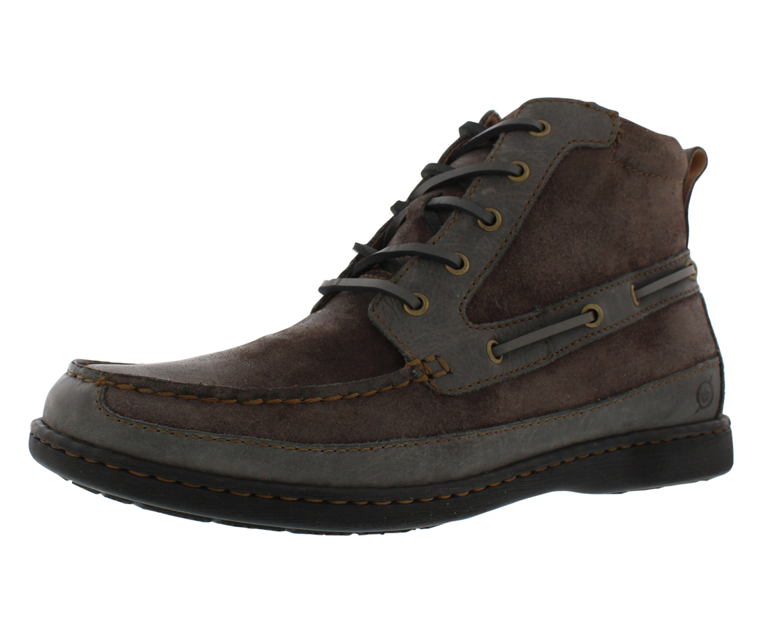 BOrange Murray Boots Mens Shoe