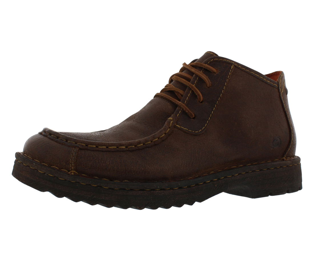 BOrange Roy Boots Mens Shoe