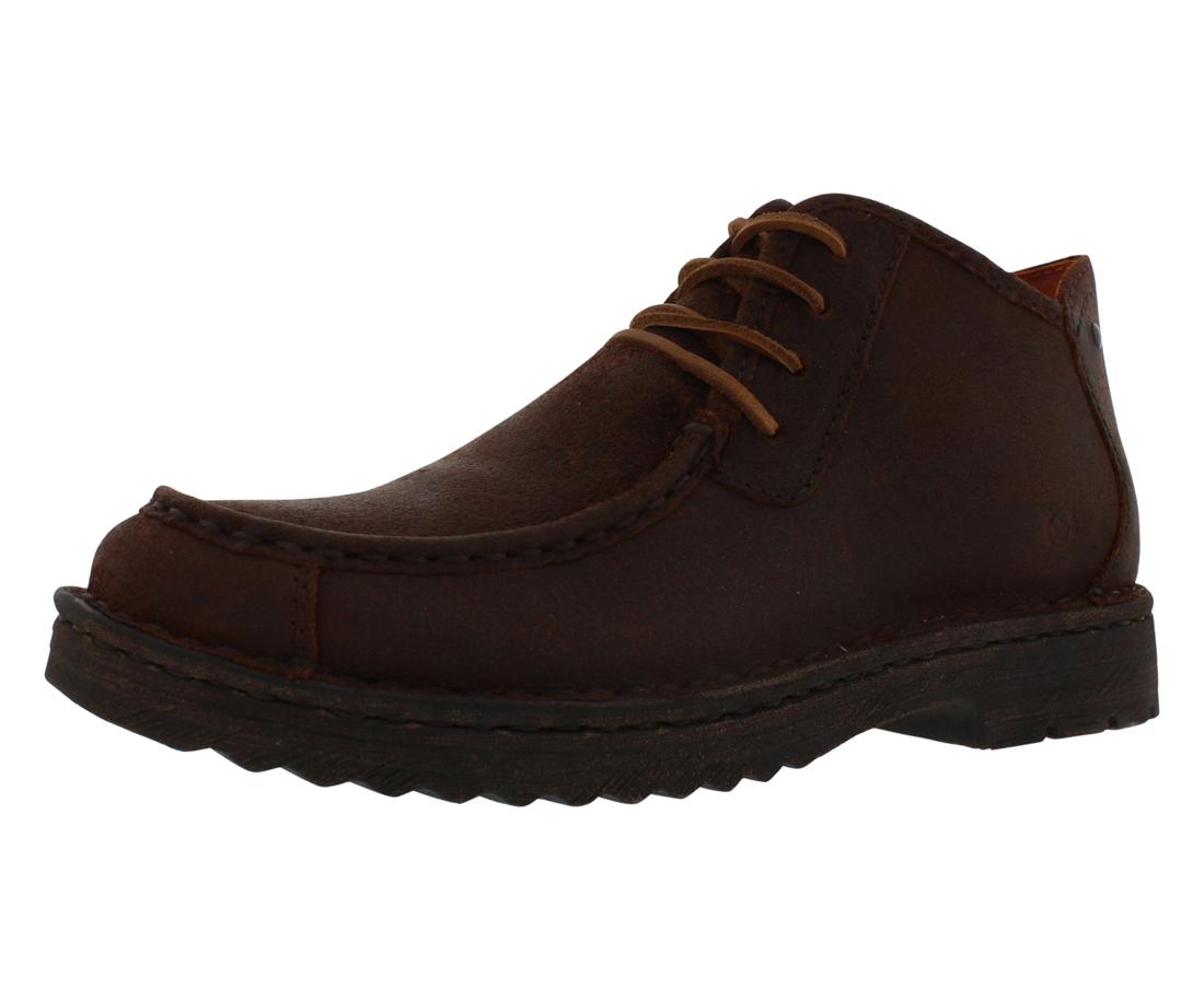 BOrange Roy Boots Mens Shoe