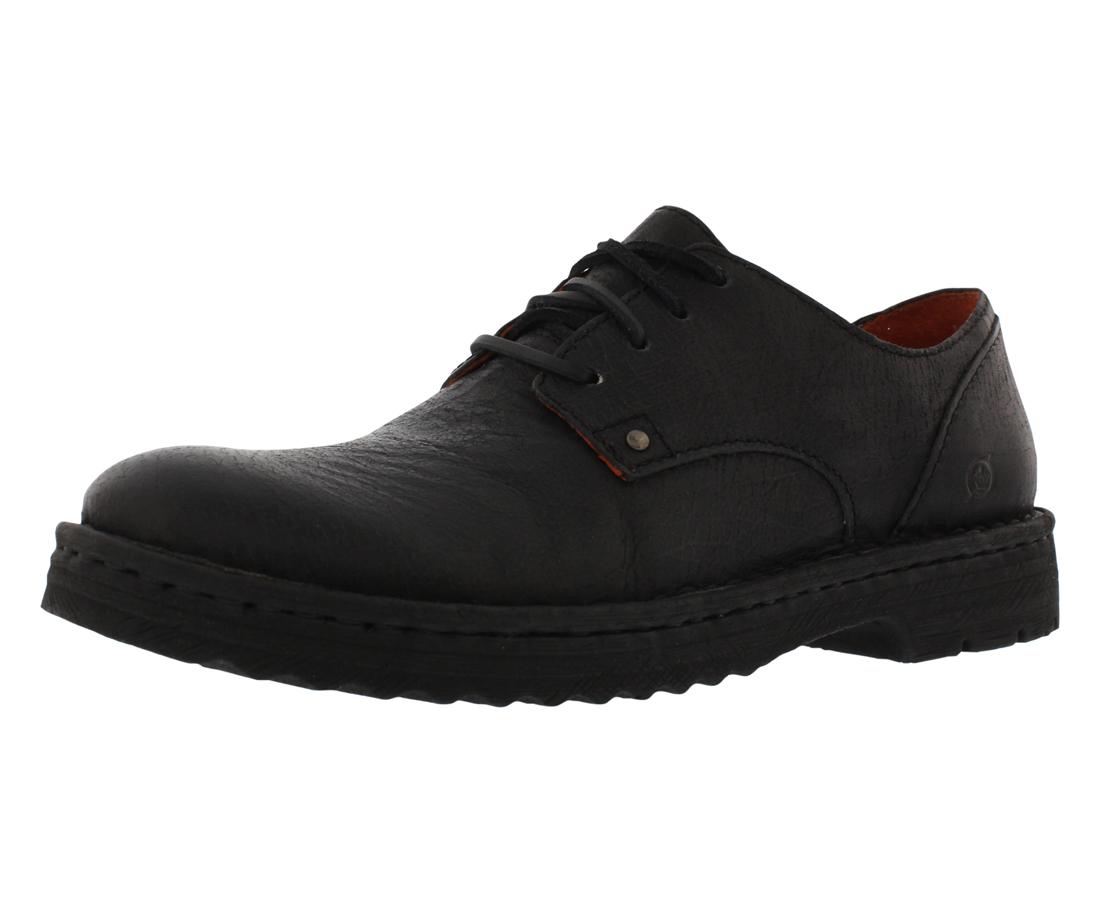 BOrange Samson Oxford Mens Shoe