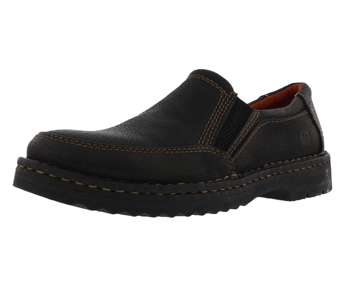 BOrange Rustad Loafer Mens Shoe