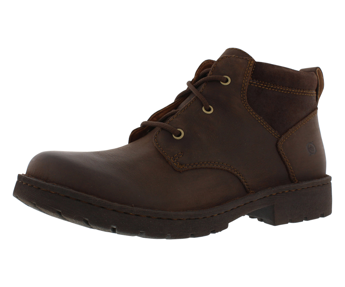 BOrange Fulton Boots Mens Shoe