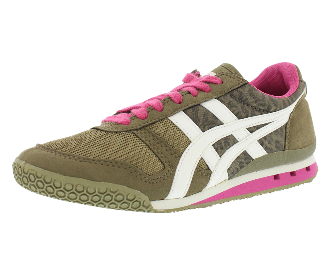 Asics Tiger Ultimate 81 Running Womens Shoes