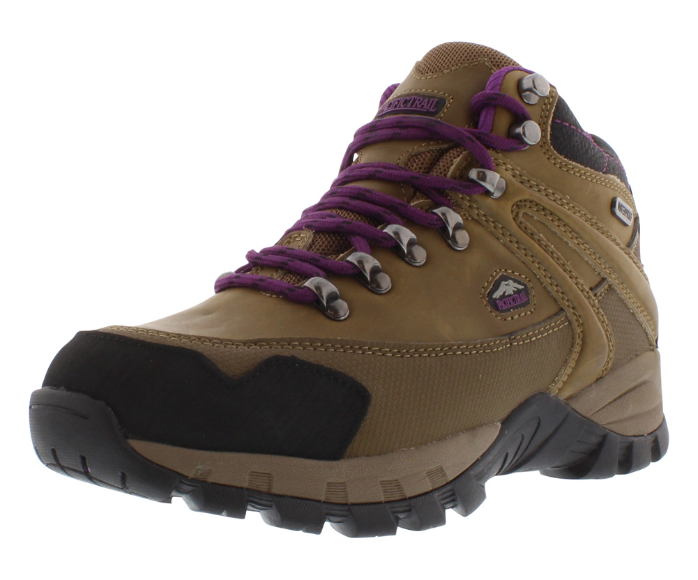 Pacific Trail Rainier Hiking Boots Women's Shoes