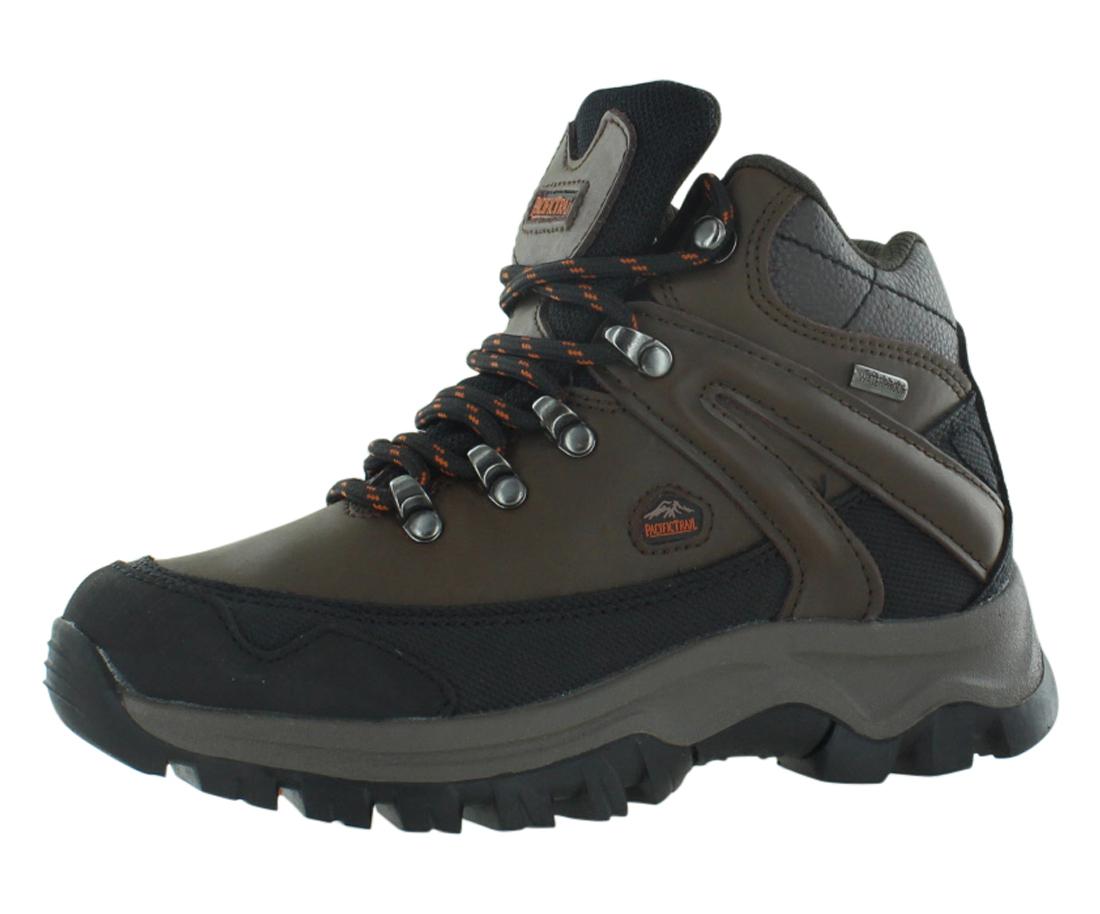 Pacific Trail Rainier Jr Hiking Boots Kids Shoe