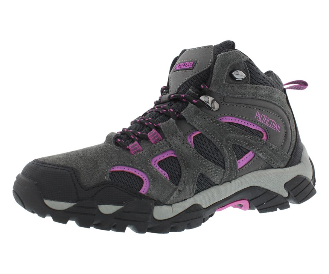 Pacific Trail Diller Hiking Boots Women's Shoes