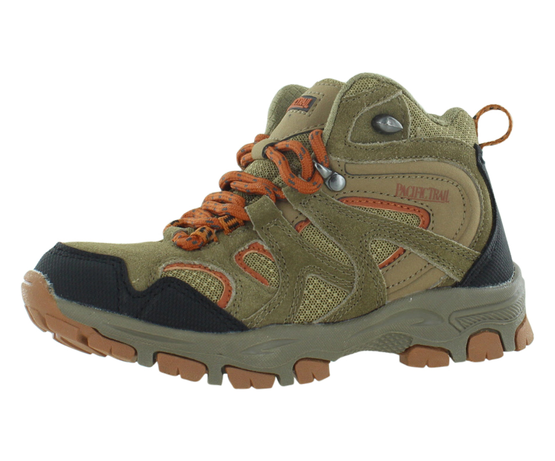Pacific Trail Diller JR Hiking Boots Kid's Shoes