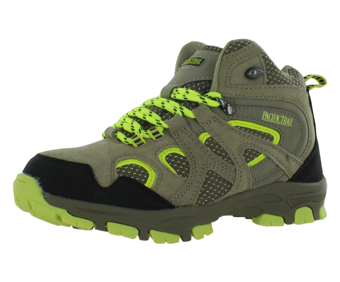 Pacific Trail Diller Jr Hiking Boots Kids Shoe