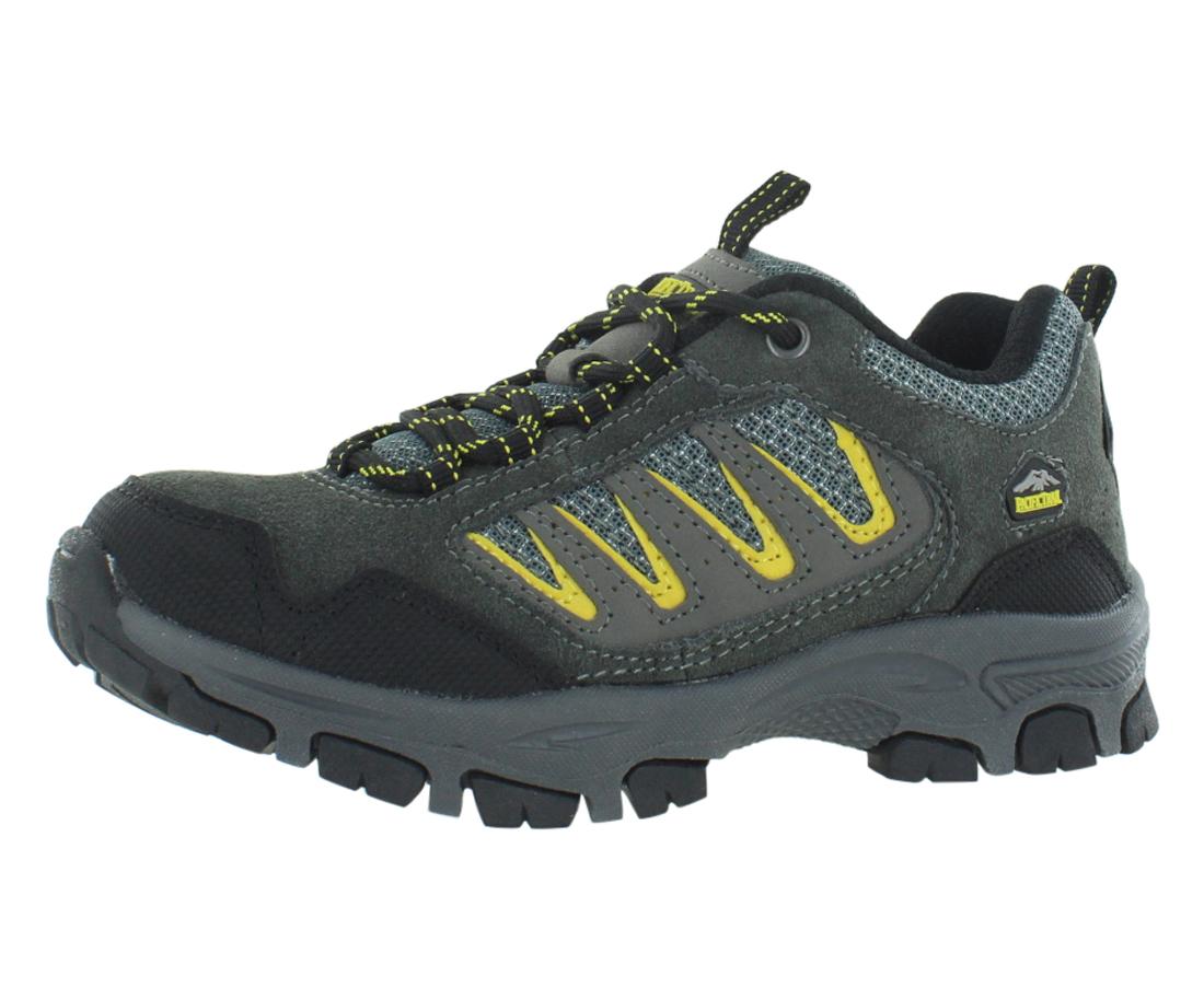 Pacific Trail Alta Jr Hiking Boots Kids Shoe