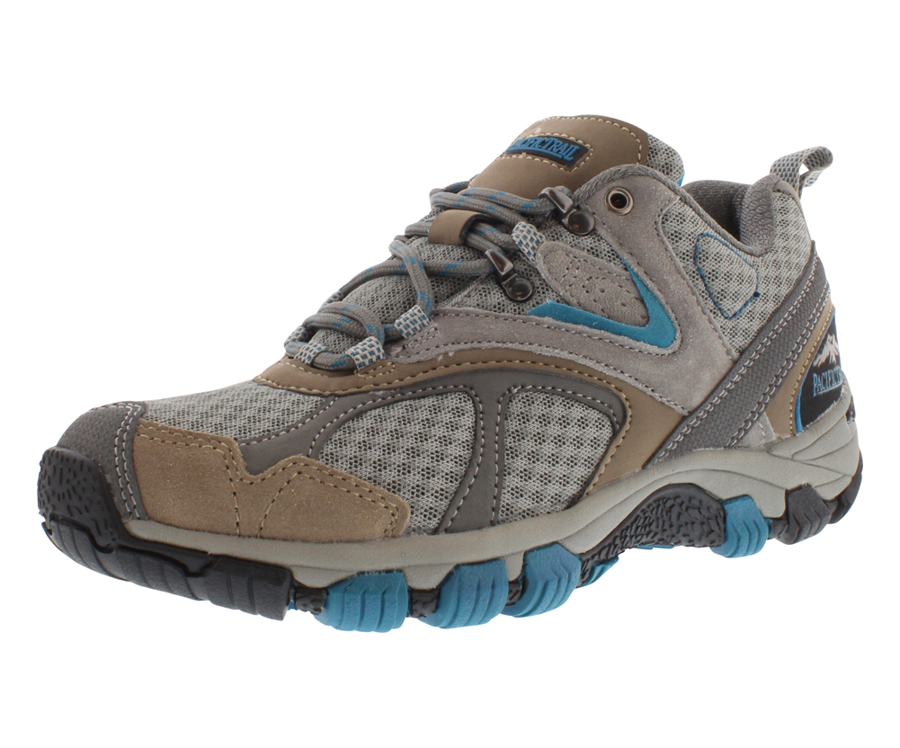 Pacific Trail Lawson Hiking Boots Women's Shoes