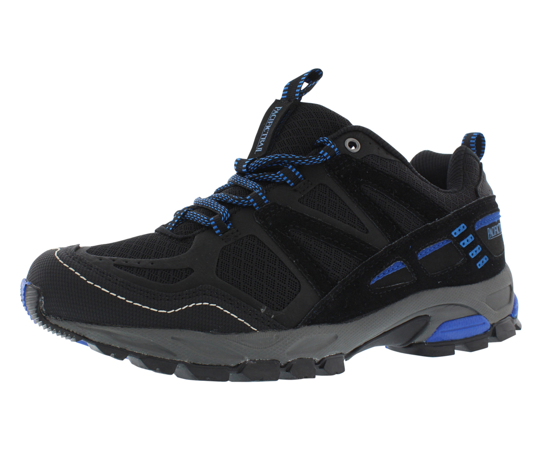 Pacific Trail Tioga Trail Running Mens Shoe