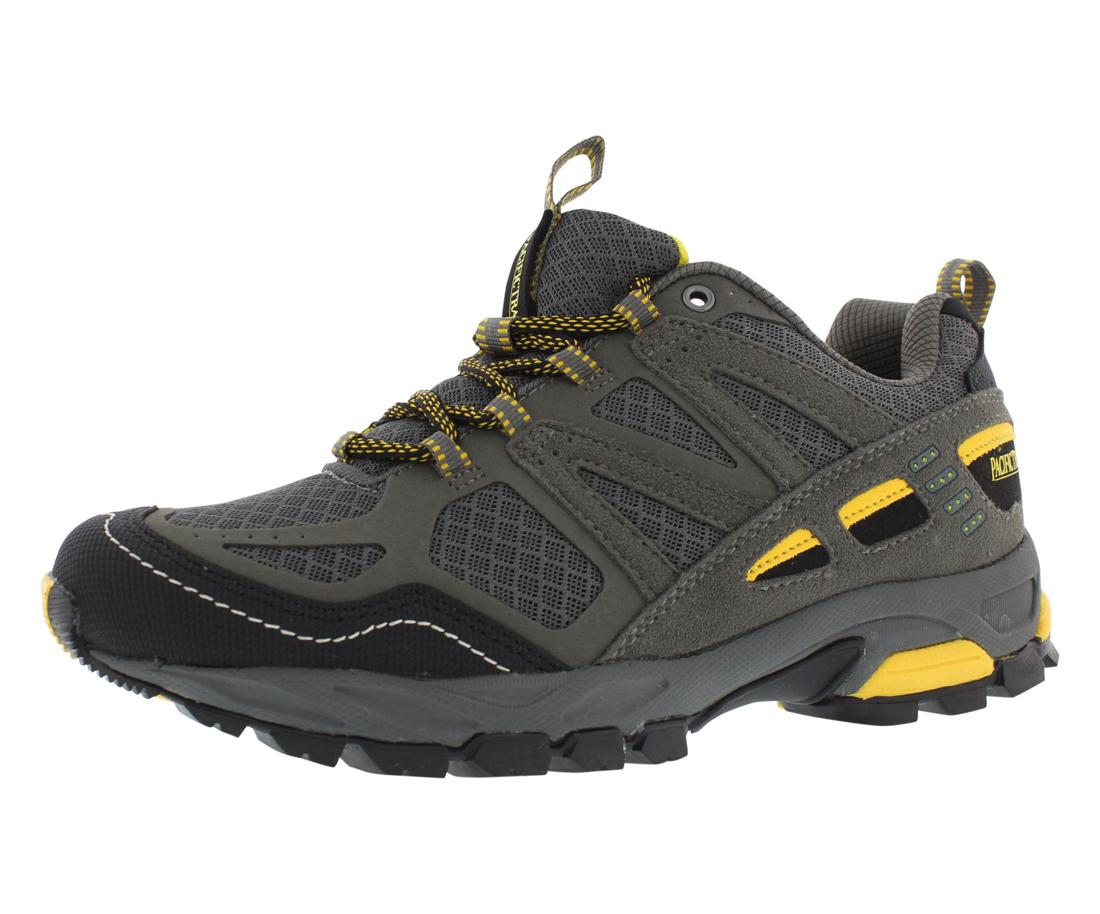 Pacific Trail Tioga Trail Running Mens Shoe