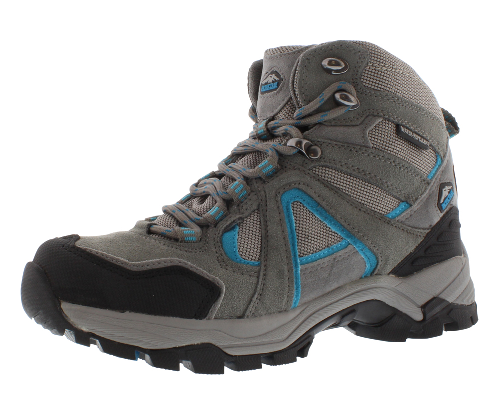 Pacific Trail Prophet Hiking Boots Women's Shoes
