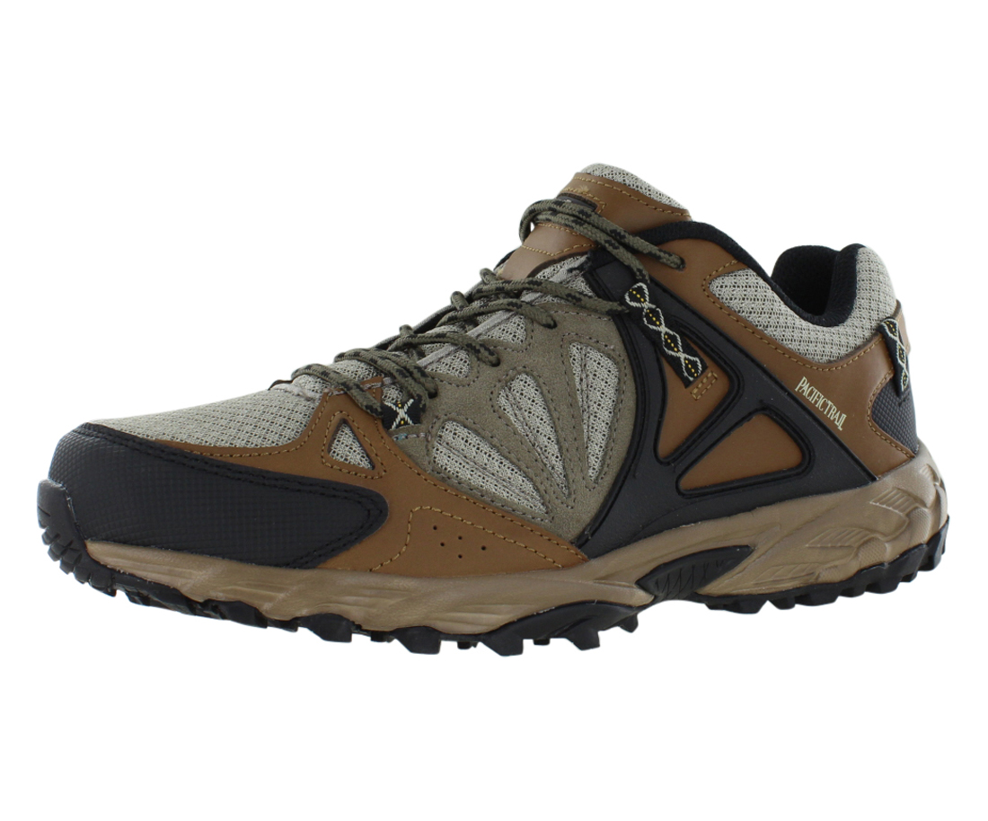 Pacific Trail Rogue Outdoors Mens Shoe