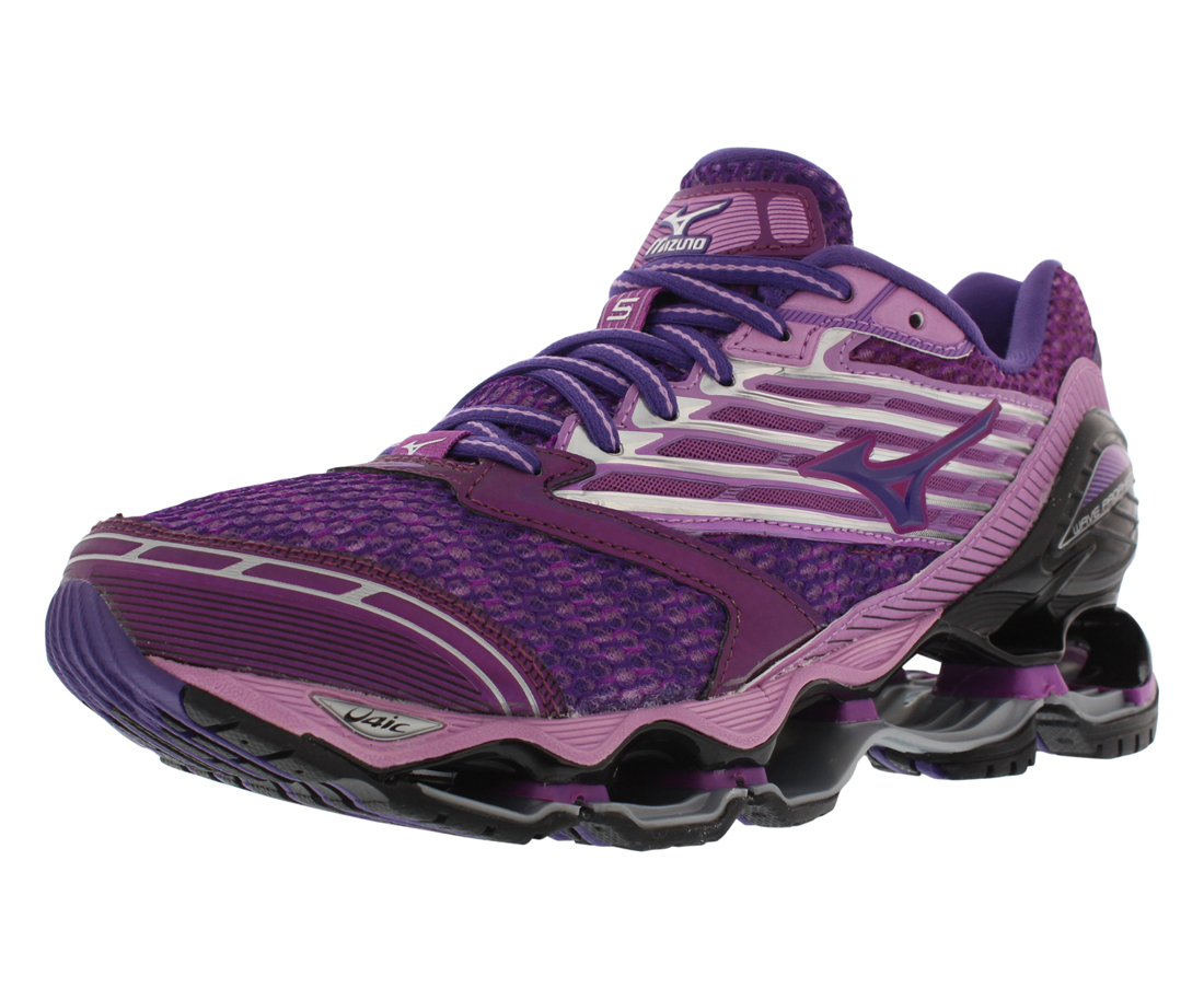 Mizuno Wave Pro Phecy 5 Running Women's Shoes