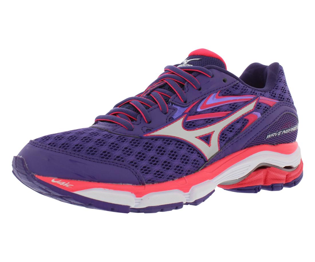 Mizuno Wave Inspire 12 Running Women's Shoes