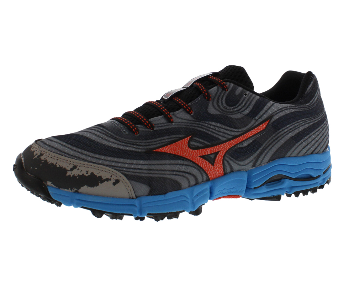 Mizuno Wave Kazan Running Men's Shoes