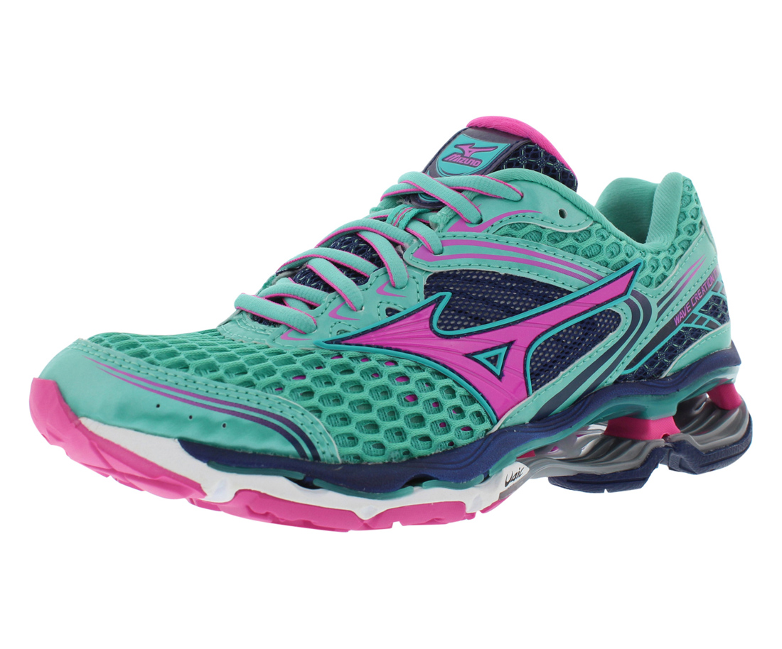 Mizuno Wave Creation 17 Running Women's Shoes