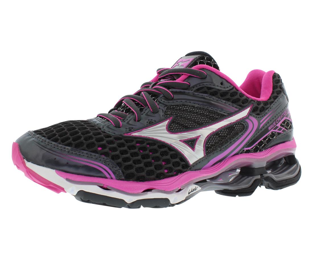 Mizuno Wave Creation 17 Running Women's Shoes