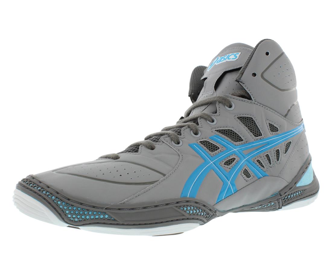Asics Dan Gable Ultimate 3 Wrestling Boot Mens Shoe