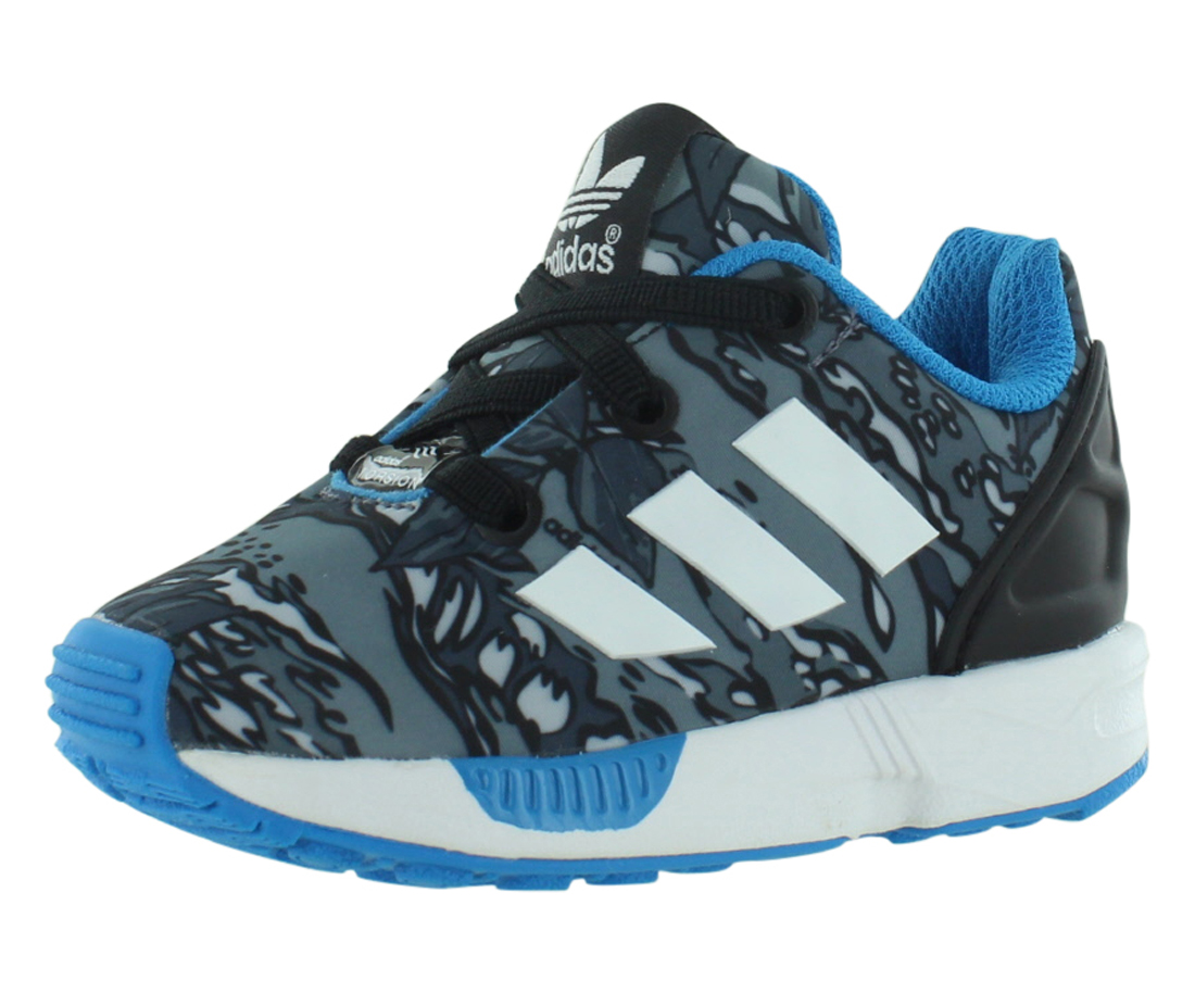Adidas Zx Flux El Infants Shoe