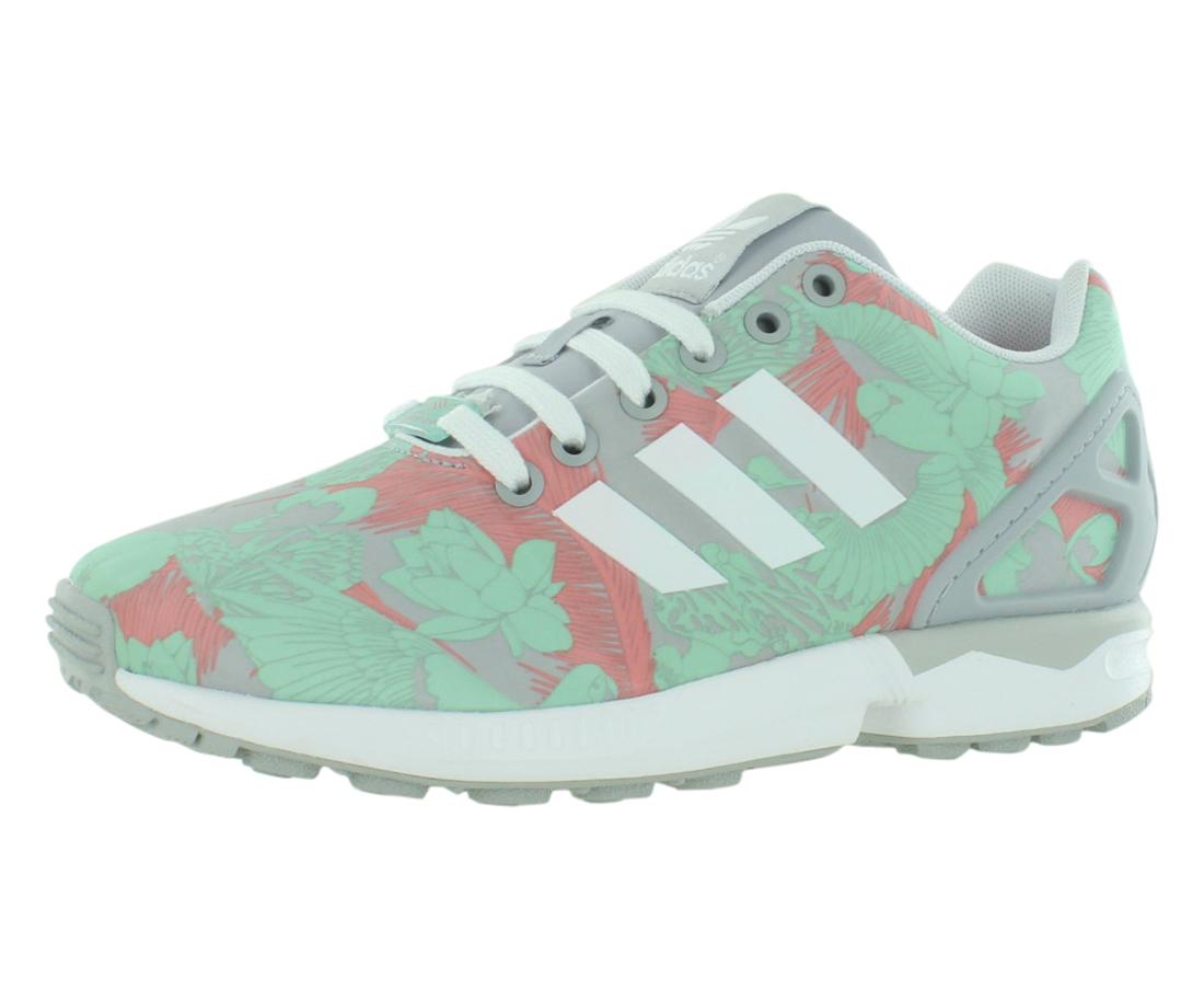 Adidas Zx Flux Women's Shoes