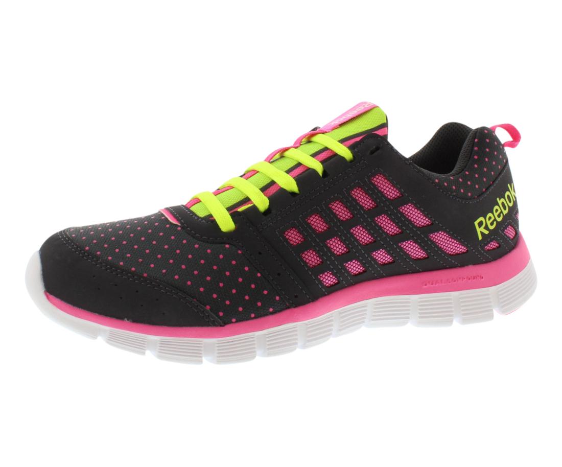 Reebok Z Dual Ride Dns Running Women's Shoes