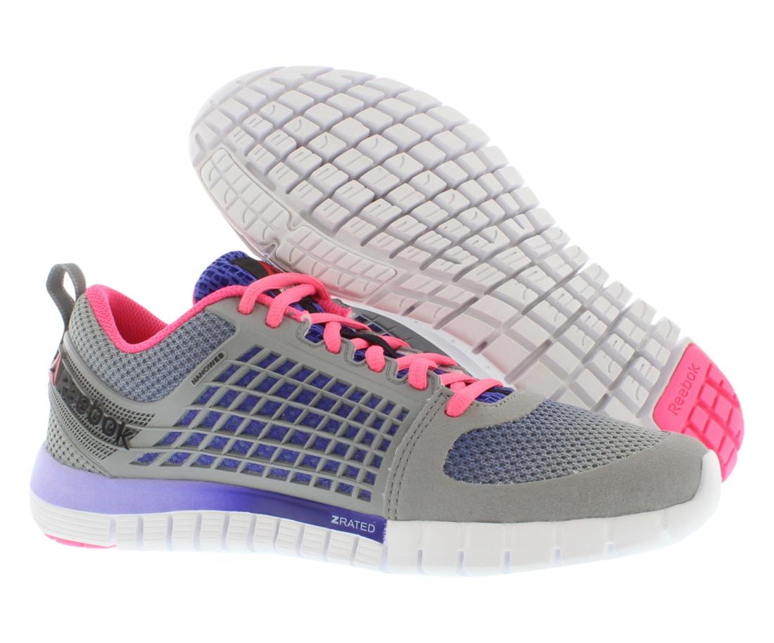 Reebok Z Quick electrificar Correr Zapatos De Mujer