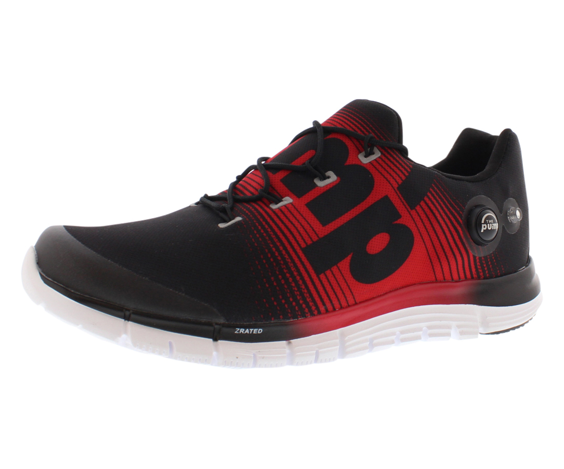Reebok Z Pump Fusion Running Men's Shoes