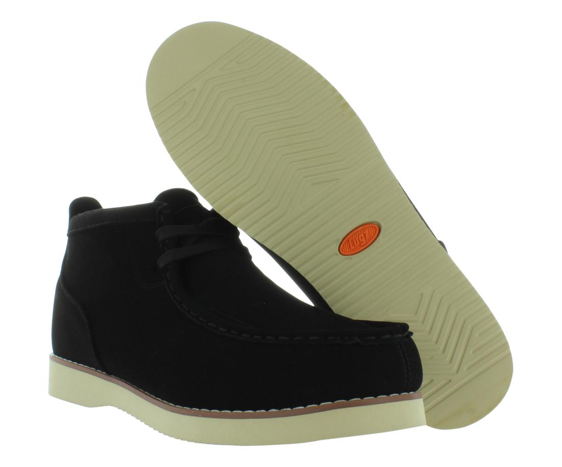 Lugz Freman Boots Mens Shoe