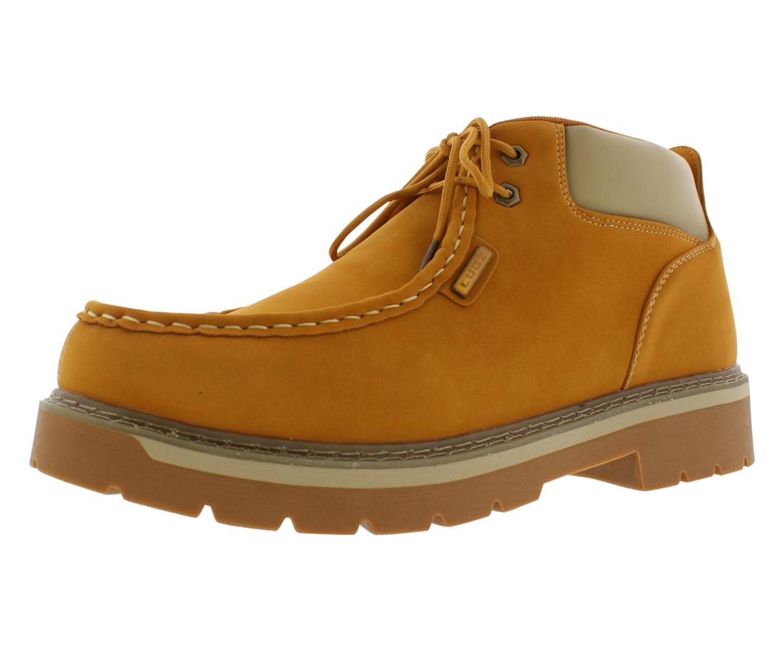 Lugz Garvin Wr Boots Mens Shoe