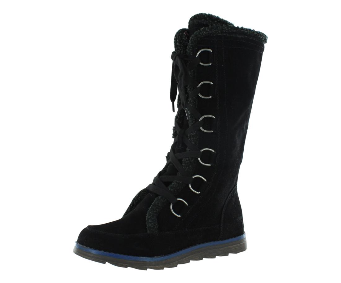 Rocket Dog Milford Hush Fabric Boots Women's Shoes