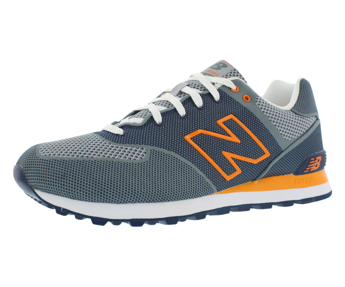 New Balance 574 Woven Men's Shoes