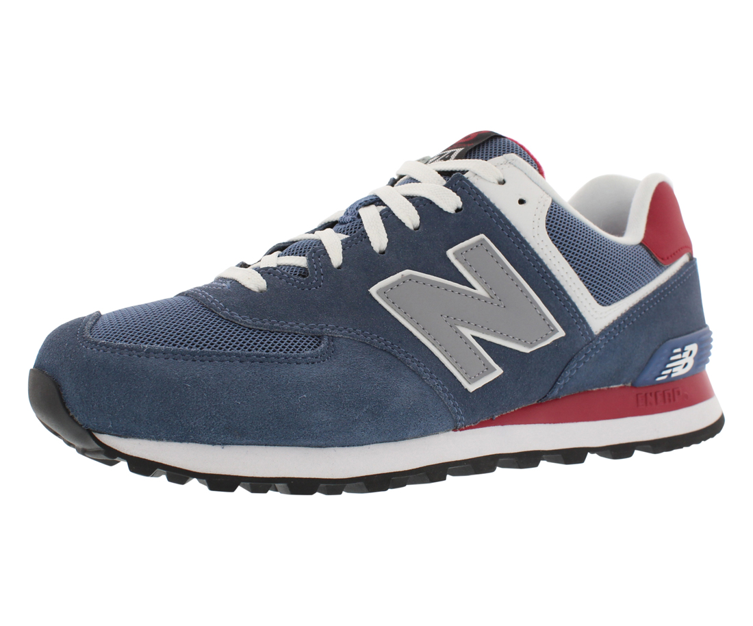 New Balance 574 Core Plus Casual Men's Shoes