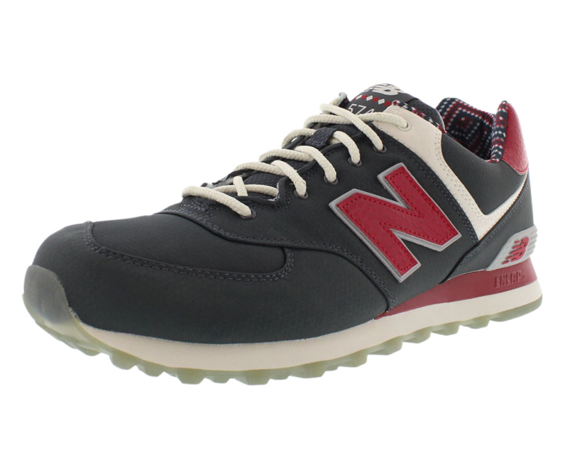 New Balance 574 Classic Traditionels Casual Men's Shoes