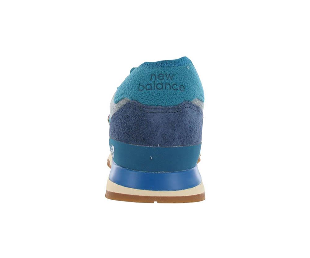 New Balance 581 Running Men schuhe Größe