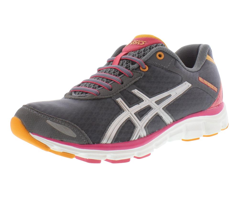Asics Gel Frequency 33 Walking Womens Shoes