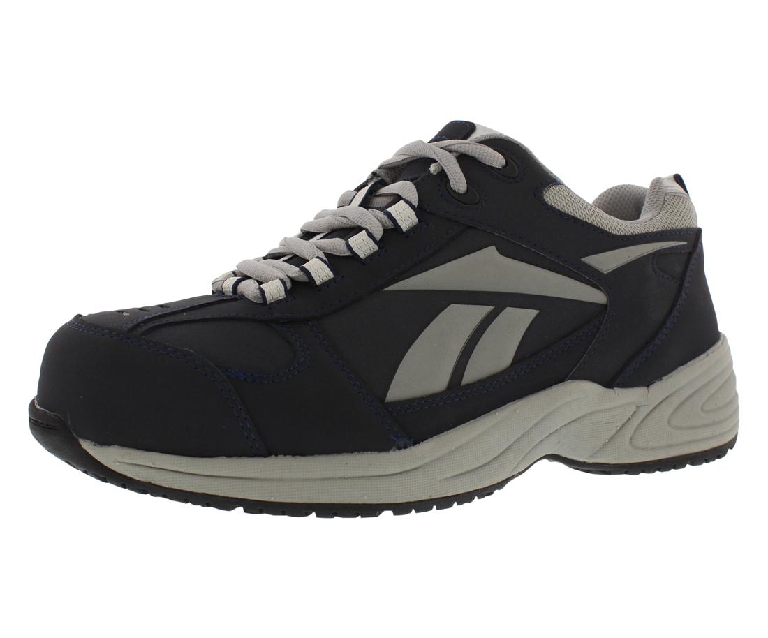 Reebok Jorie Street Sport Steel Toe Mens Shoe