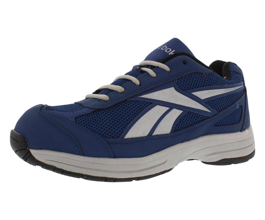 Reebok Ketee Cross Trainer Steel Toed Mens Shoe