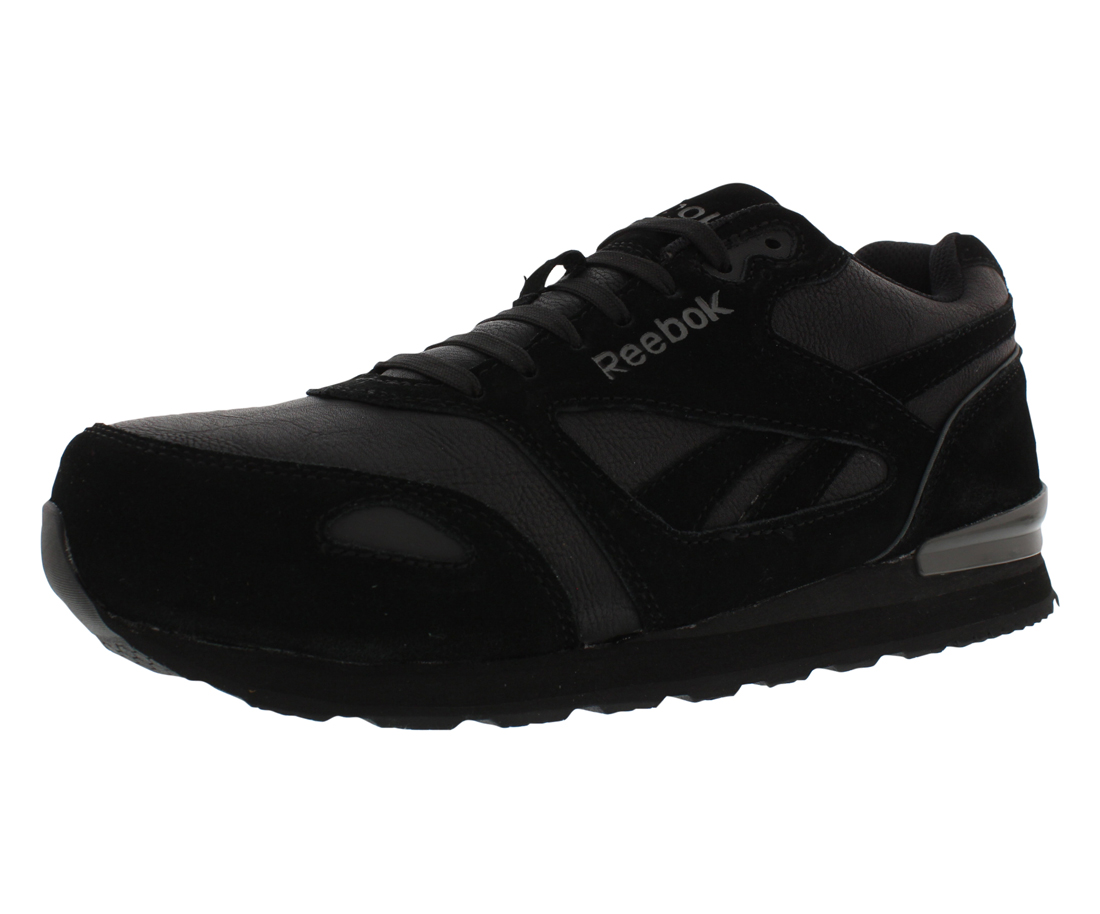 Reebok Prelaris Retro Steel Toed Mens Shoe