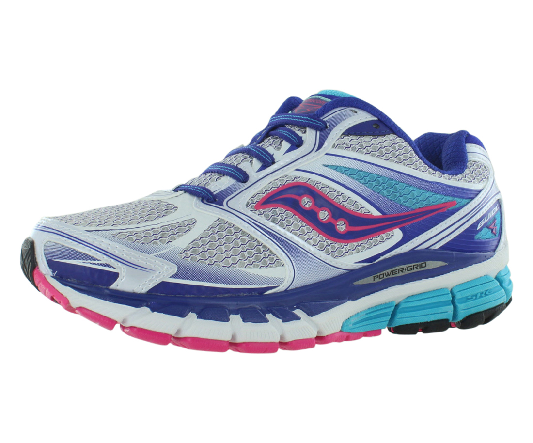 Saucony Guide 8 Womens Shoes
