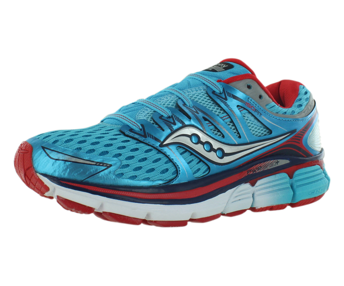 Saucony Triumph ISO Womens Shoes