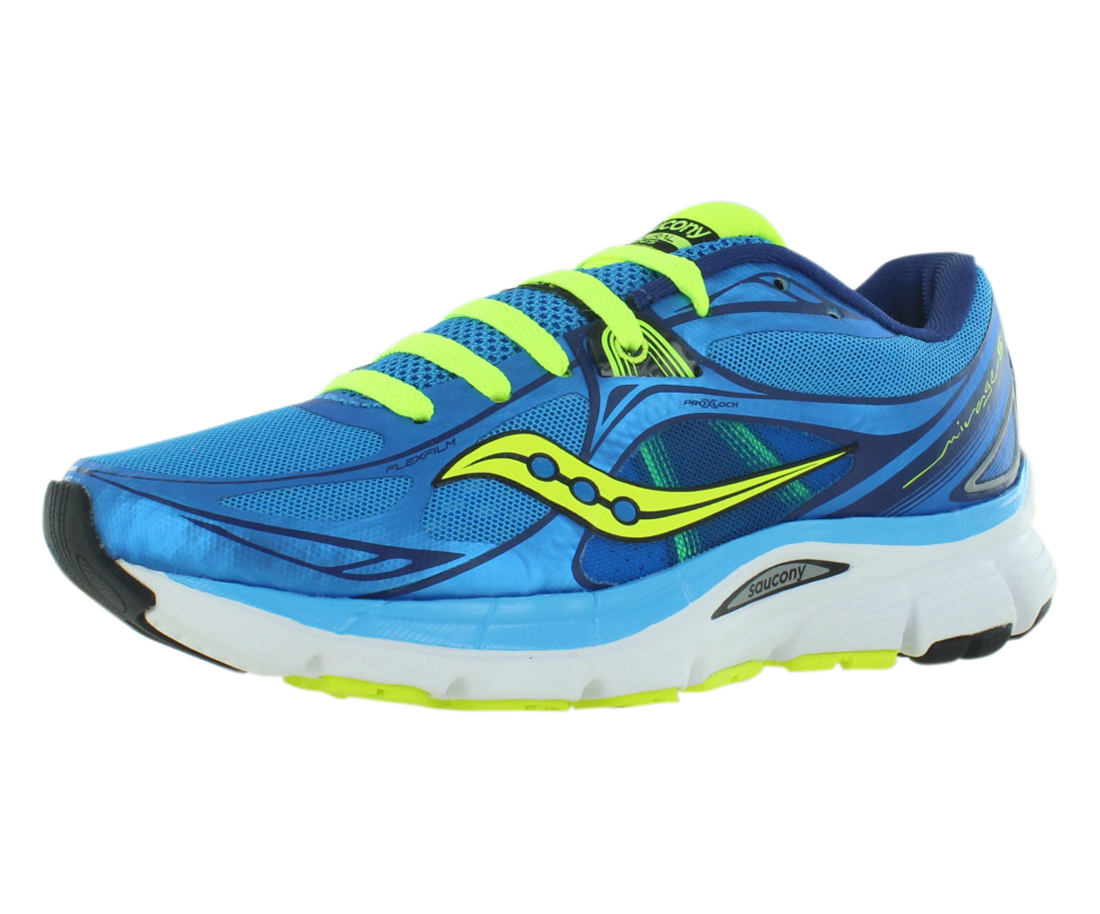 Saucony Mirage 5 Womens Shoes