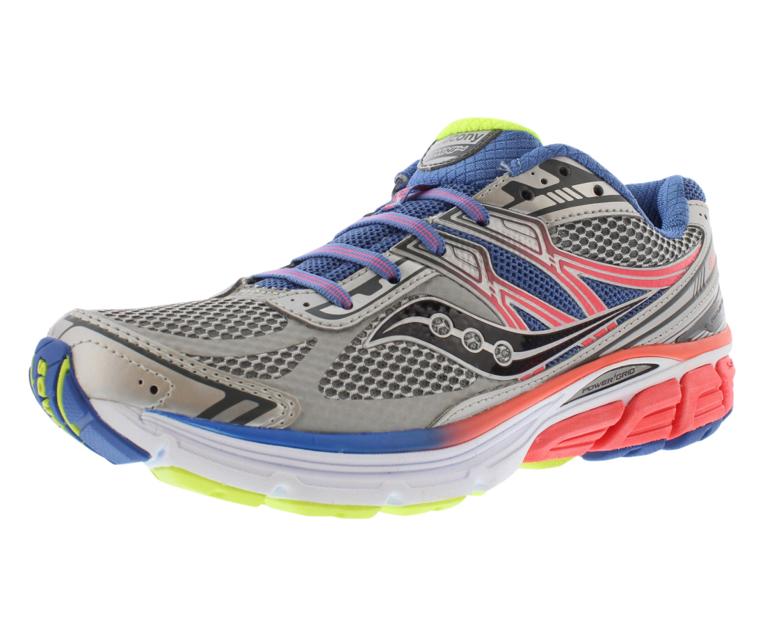 Saucony Omni 14 Womens Shoes