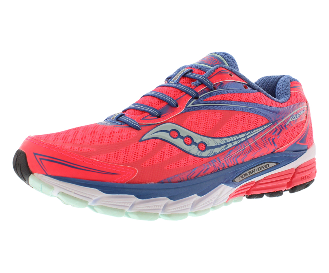 Saucony Ride 8 Womens Shoes