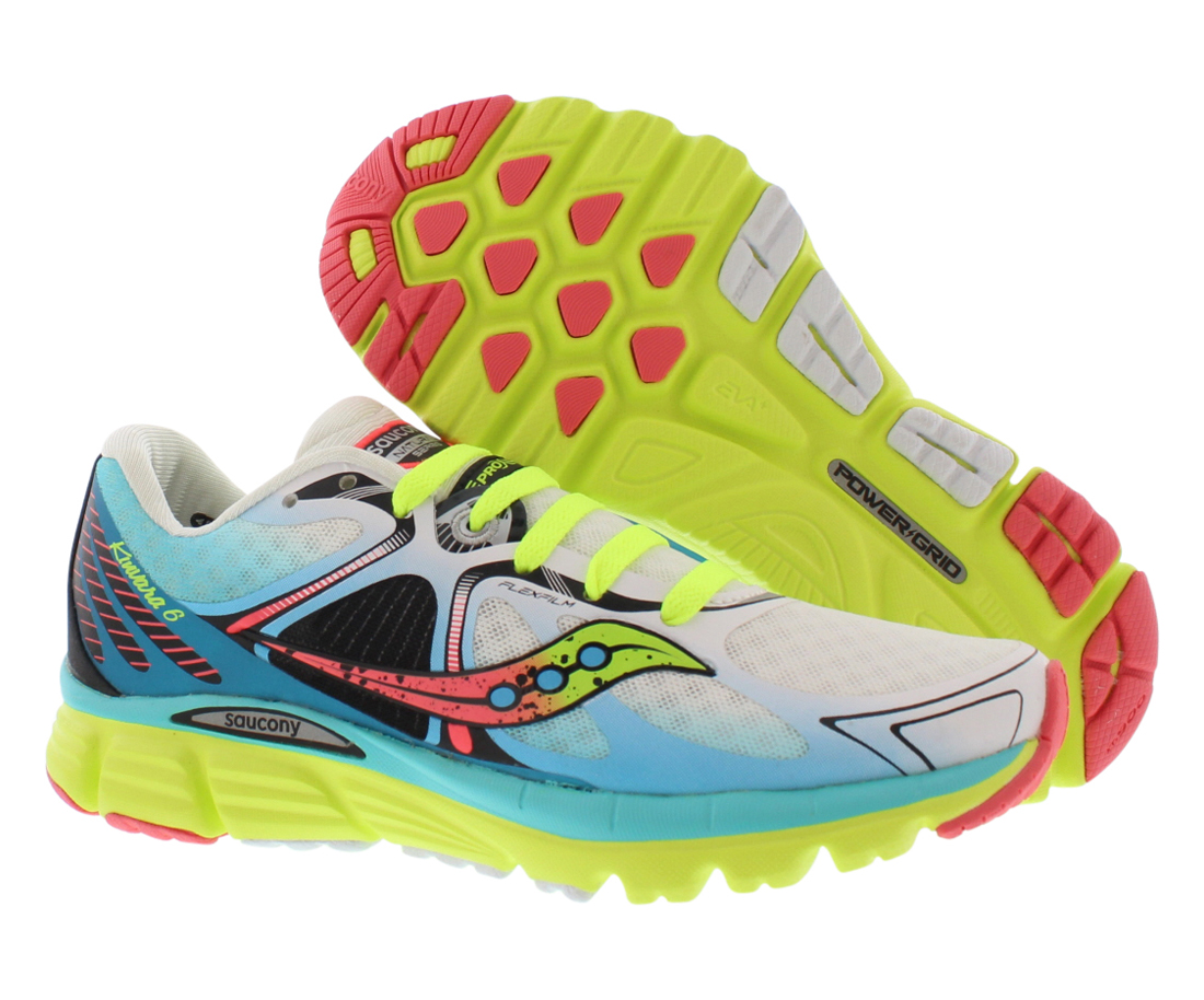 Saucony Kinvara 6 Womens Shoes