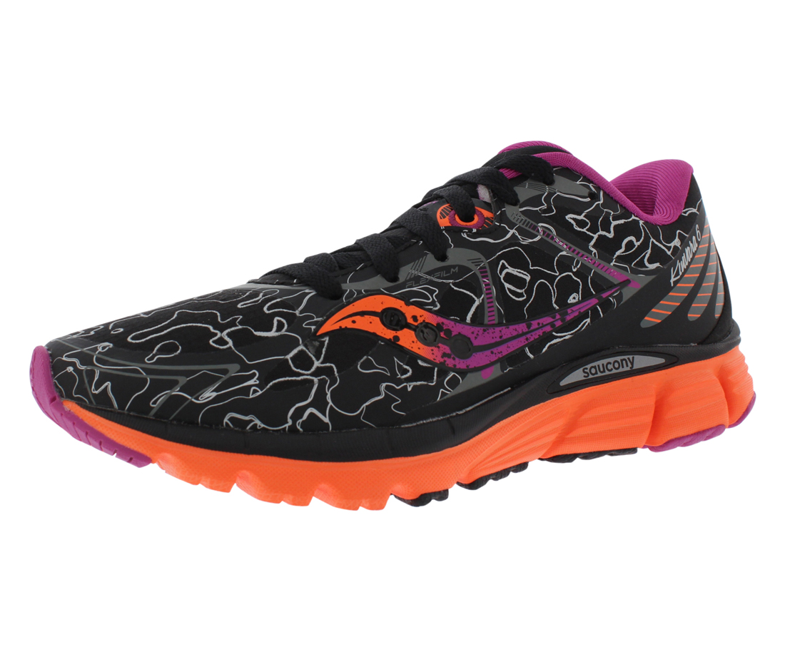 Saucony Kinvara 6 Runshield Womens Shoes