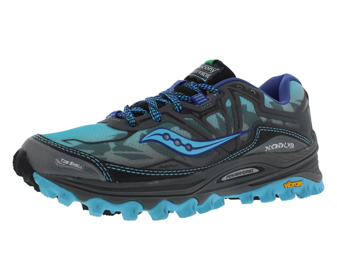 Saucony Xodus 6.0 Womens Shoes