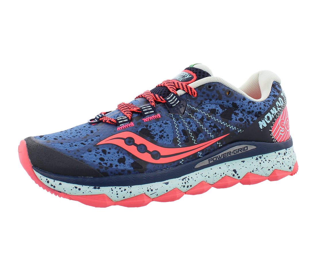 Saucony Nomad TR Womens Shoes