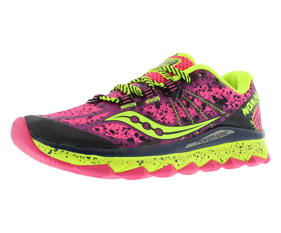 Saucony Nomad Tr Running Women's Shoes